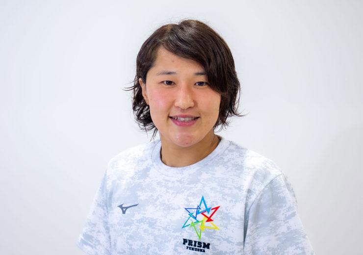 中村 知春選手